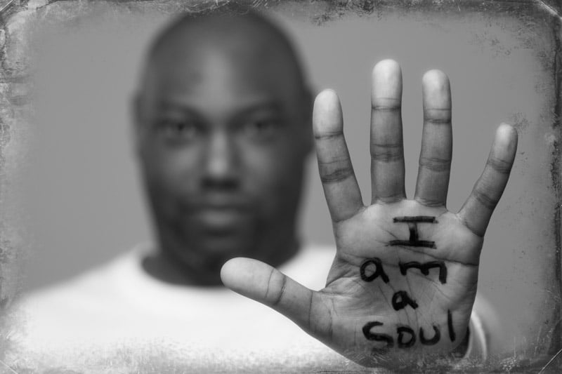 I AM A SOUL