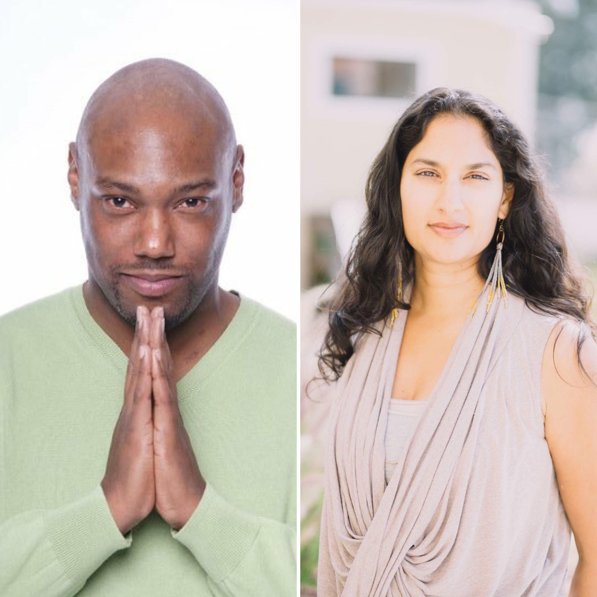 VLOG: Conversation with Gitanjali Hemp on soul alignment and integration